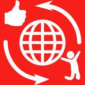 自分ルールポイントプログラム』目標管理、目標達成の習慣化のための記録アプリ