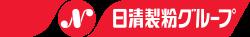 日清製粉ロゴ
