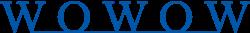 WOWOWロゴ